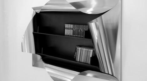 Libreria-Quadro ALVUS